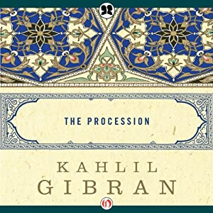 The Procession Audiobook