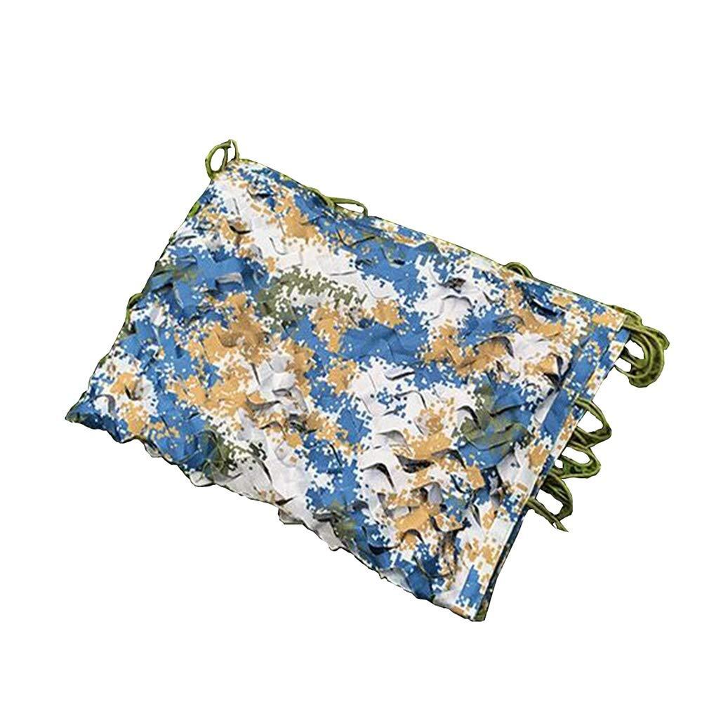 Sconto del 70% Xiaolin Outdoor Blinds Camping Caccia Camouflage Camouflage Camouflage Rete Decorazione Copertura cieca del Parasole (Dimensioni   4x8m)  acquista marca