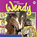 Die neue Freundin (Wendy 48) | Nelly Sand