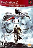 Soulcalibur 3 - PlayStation 2