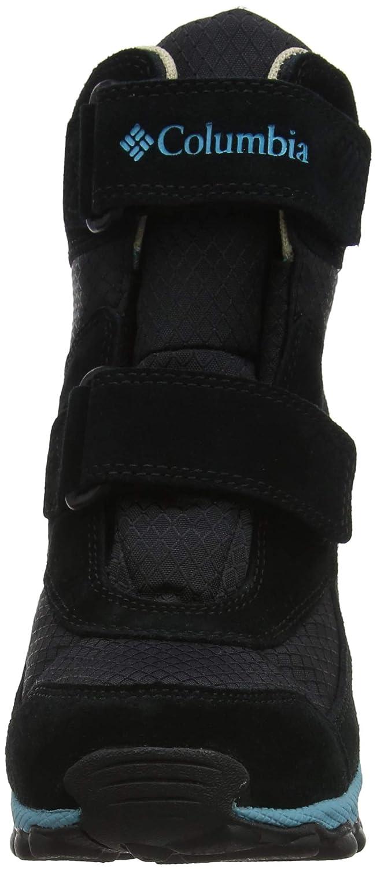 Chaussures de Randonn/ée Hautes Mixte Enfant Columbia Youth Parkers Peak Boot