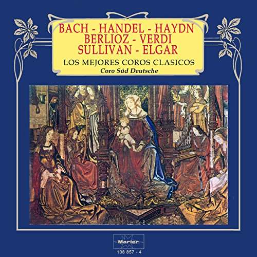 Thou Must Leave - The Childhood of Christ Oratorium para coro, Op. 25,