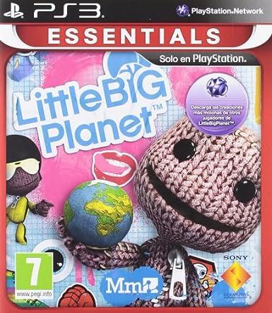 Little Big Planet - Essential
