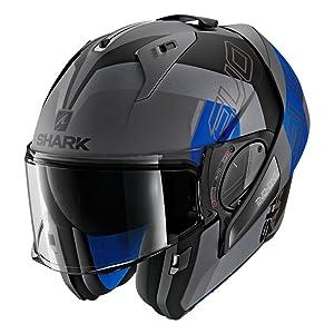 SHARK Helmets EVO-ONE 2 Slasher Matte Modular Helmet
