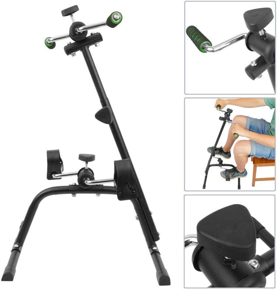 ZGHOME Rehabilitación De La Bicicleta Superior E Inferior De Las ...