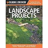 Hachette/Quarto Publishing B&d Landscape Proj Book 9781589235649
