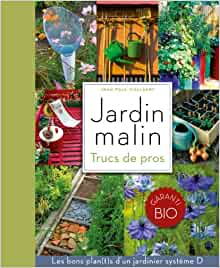 jardin malin 9782035857040 books