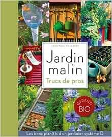 jardin malin 9782035857040 books