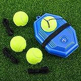 Gejoy 5 Pieces Tennis Training Equipment Tennis