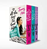 To All The Boys I've Loved Before Boxset