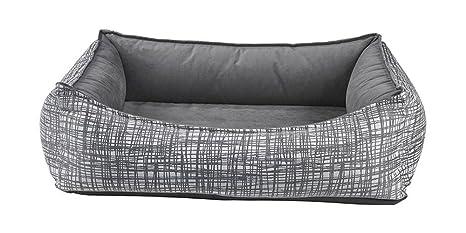 Amazon.com: Oslo Ortho cama para perro en Tribeca (tamaño ...