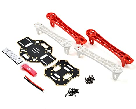 amazon com dji flame wheel f450 basic quadcopter drone kit toys F450 Gimbal image unavailable