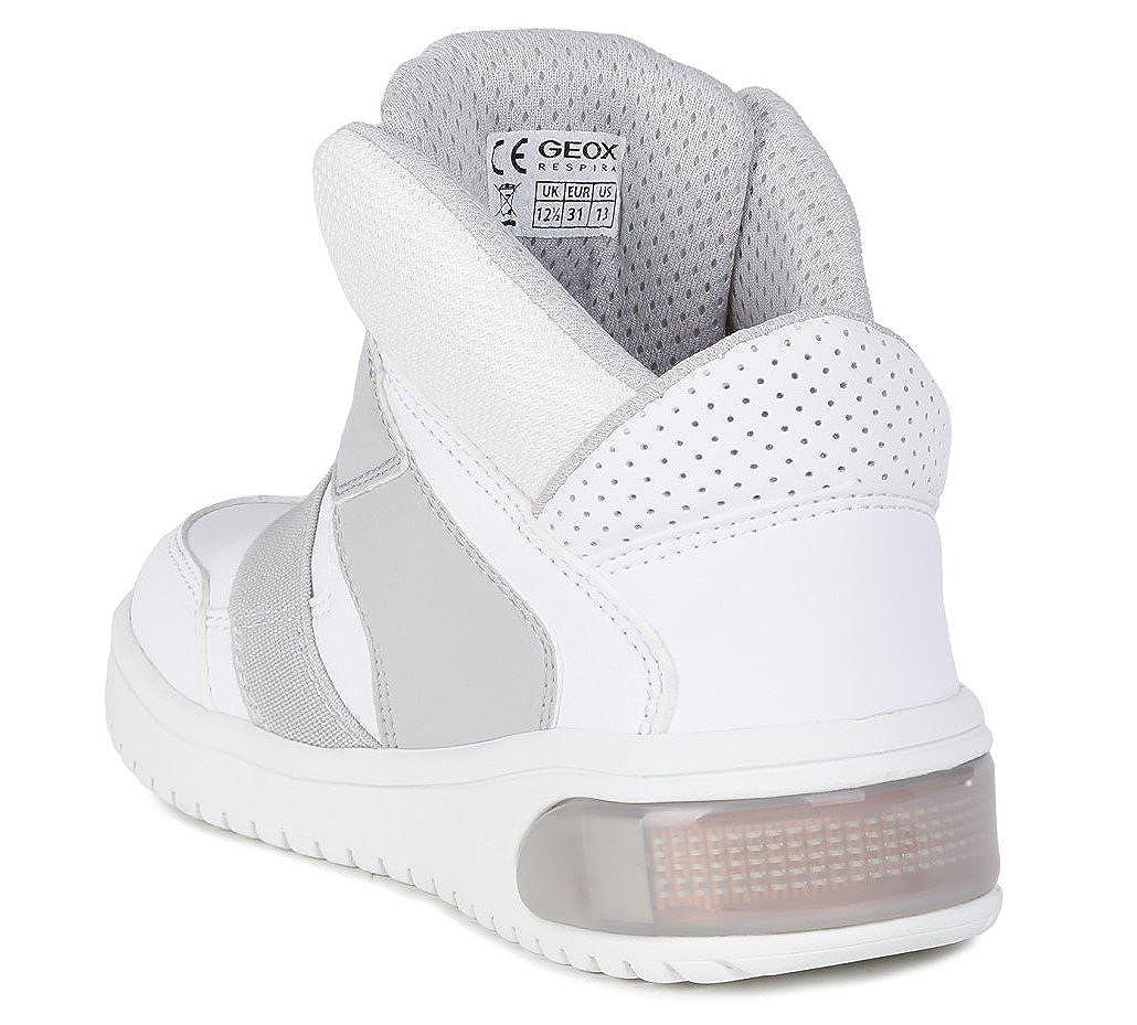 Geox J847QA-05411 Sneakers Bambino  Geox  Amazon.it  Scarpe e borse ee2d773dad3