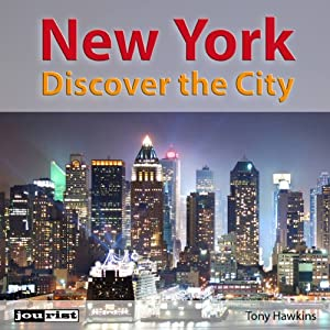 New York (Discover the City) Audiobook