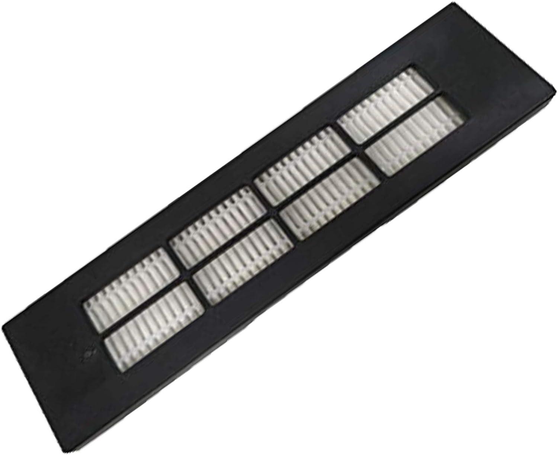 TeKeHom 1 Piezas de Filtro HEPA para Conga de la Serie 3090 de ...