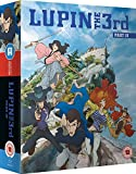 Lupin the 3rd (2015) - Complete Series Collectors BD [Blu-ray]