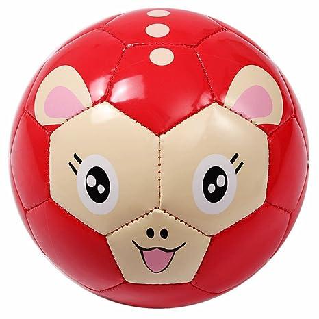 Yooce Bebé Suave balón de fútbol Mini Fútbol para niños de Peluche ...