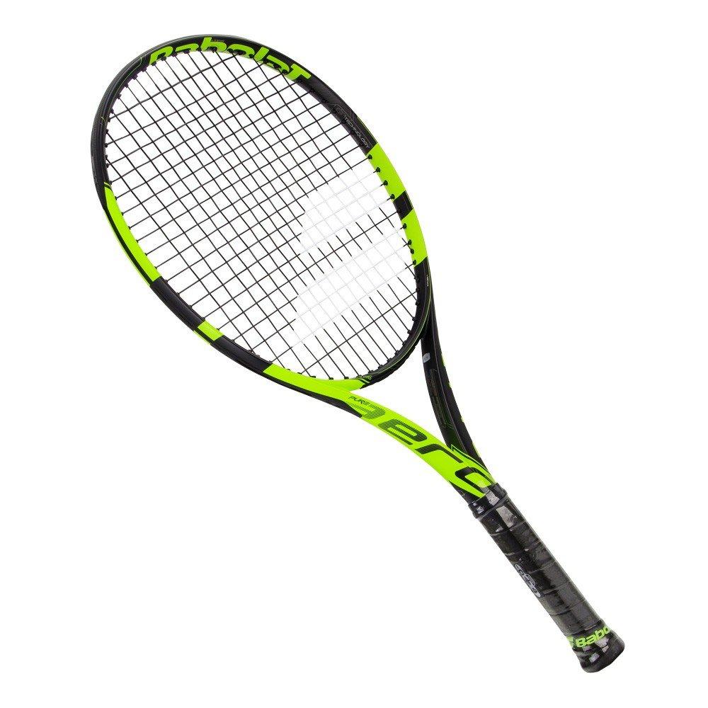 Babolat Pure Aero Junior 26 Tennis Racquet (4-0/8)
