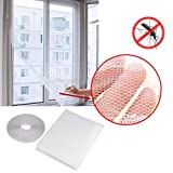Window Screens Replacement Mosquito Screen for