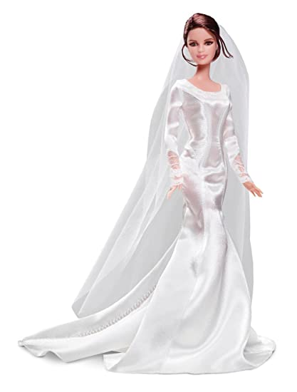 3c26eff5369 Amazon.com  Barbie Collector The Twilight Saga  Breaking Dawn - Bella Doll   Toys   Games