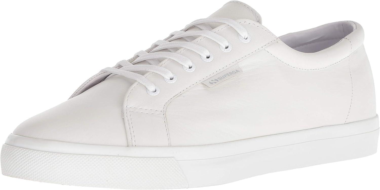 Superga Men's 2804 Nappau Sneaker   Shoes