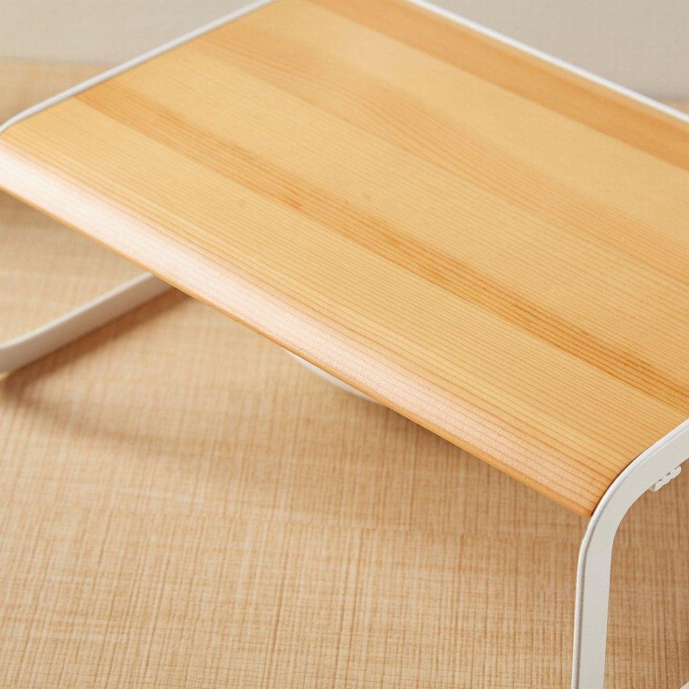 JIA Geschirrkorb aus Holz Farbschrank für weiße Farbe Besteckkasten ...