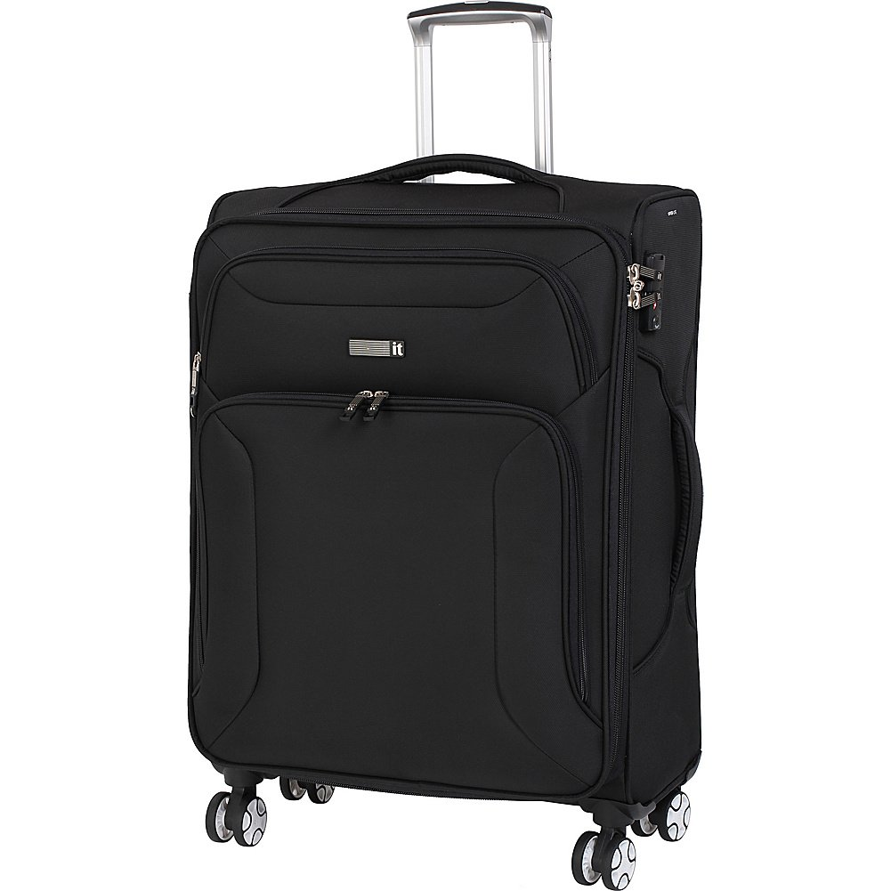 it luggage Megalite Fascia 26.6'' Expandable Checked Spinner Luggage