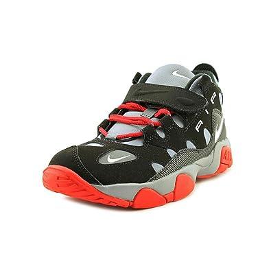 b99ea42773c5 NIKE Air Turf Raider (GS) Boys Cross Training Shoes 599812-005 Black 5
