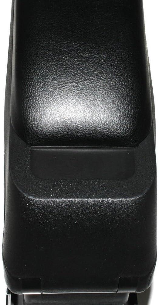 color negro Boloromo Reposabrazos universal deslizante