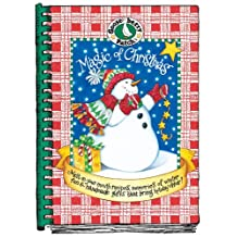 Magic of Christmas Cookbook