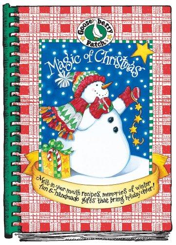 Magic of Christmas Cookbook (Seasonal Cookbook Collection)