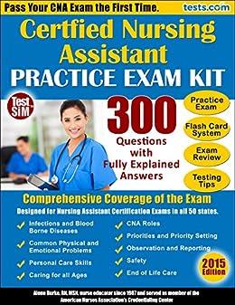 Nursing Assistant / Nurse Aide Exam (Nursing Assistant/Nurse Aide Exam)