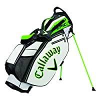 Callaway GBB Epic Staff Golf Stand Bag, Multi-Colour, One Size