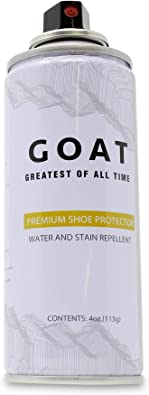 Premium Shoe Protector Spray - Stain and Water Repellent for Shoes - Waterproof Spray and Protect