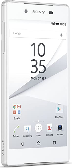 Sony Xperia Z5 - Smartphone Libre Android (Pantalla 5.2
