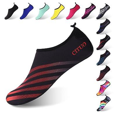 3cc3f986874e Women and Men Aqua Socks
