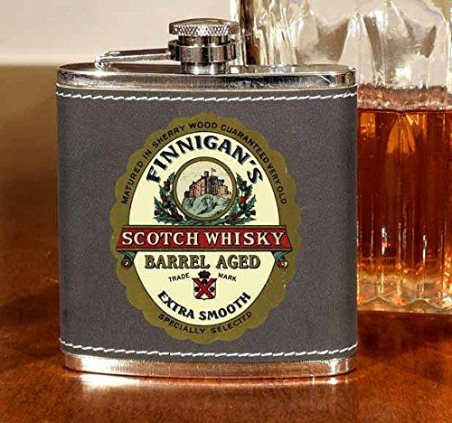 ★決算特価商品★ ' ' Scotch Whisky ' Whisky ' Personalizedレザーフラスコb810 B075V7Z43N, 緒方陶園:b86bff9b --- a0267596.xsph.ru