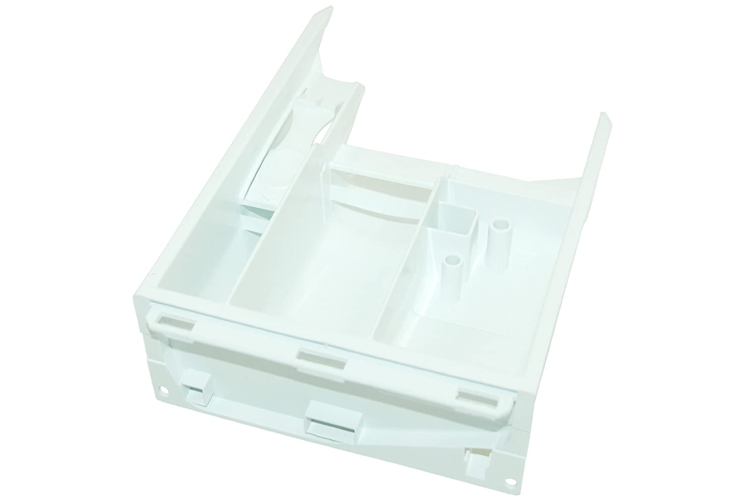 Electrolux Tricity Bendix Zanussi Washing Machine Detergent Drawer. Genuine part number 1246243503