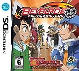 Beyblade: Metal Masters - Nintendo DS