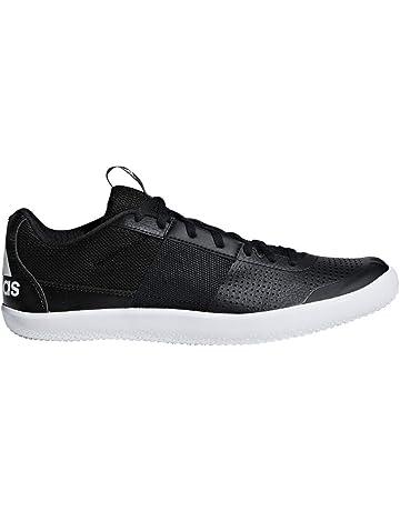 c5343937ac728 adidas Throwstar Shoe Men s Track Field Black