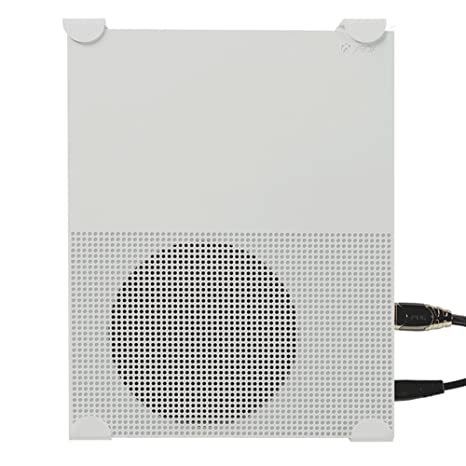 GameSpider es el soporte de pared para su Xbox® One S creado por Borangame®