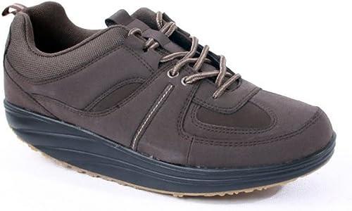 Herren Aktiv Outdoor Schuhe Fitnessschuhe Sneaker osLLd