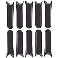 EVEHAP 50 Stks Vervanging Plastic Grasmaaier Blades voor Flymo Grasmaaiers Hover Vac/Micro Lite/Minimo/Maai n Vac