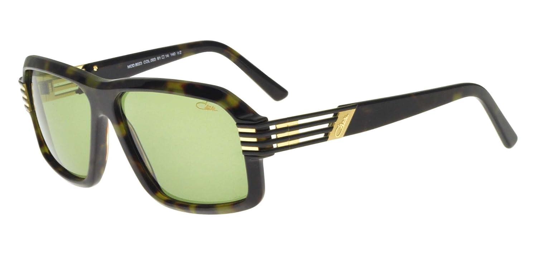 Gafas de Sol Cazal 8023 GREEN HAVANA GREEN HAVANA GOLD/GREEN ...
