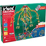 K'NEX Education ‒ STEM Explorations: Swing Ride Building Set ‒ 486 Pieces ‒ Ages 8+ Engineering Education Toy