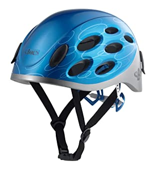 BEAL Atlantis - Casco de escalada, color azul, talla FR: Taille unique
