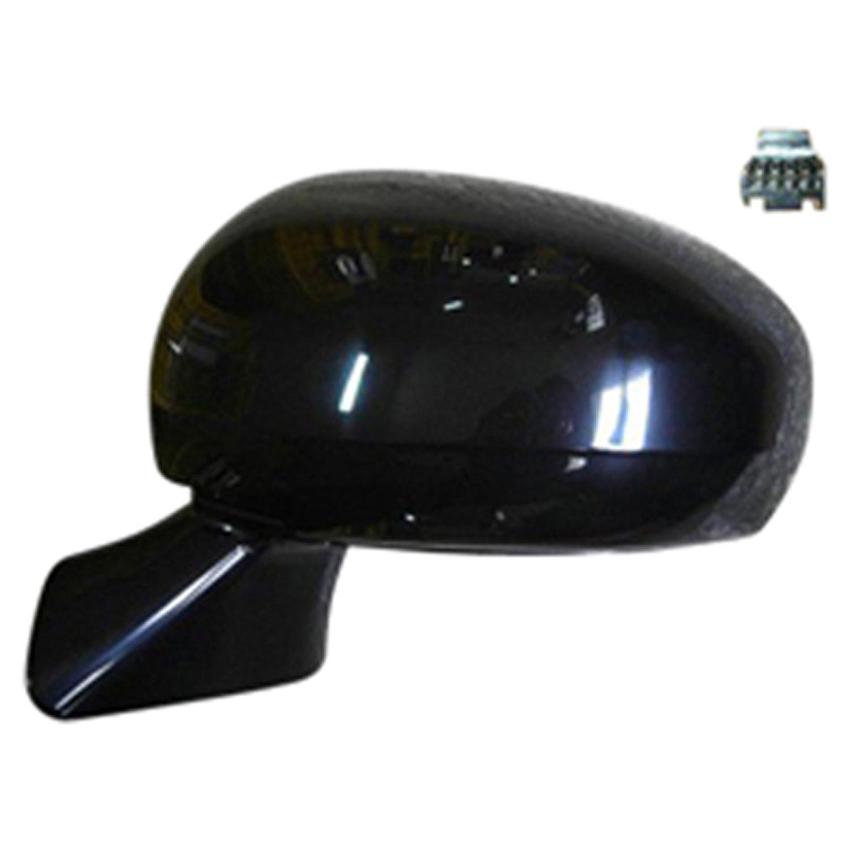 Door Mirror Multiple Manufactures TO1320257UMOE Standard No variation