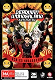 Deadman Wonderland Series Collection DVD