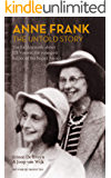 ANNE FRANK THE UNTOLD STORY: The hidden truth about Elli Vossen, the youngest helper of the Secret Annex