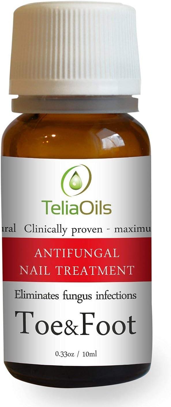 Amazon.com: TeliaOil - Set de tratamiento de pies ...